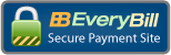 EveryBill Secure Payment Site